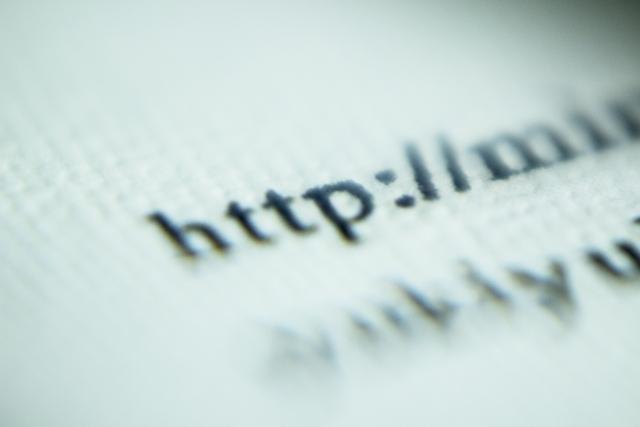 URLの構造 パーマリンク