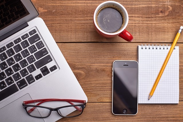ブログのモバイル対策
